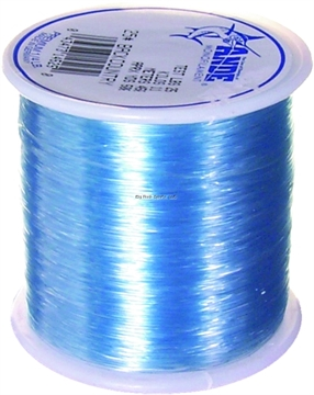 Picture of Ande Back Country Mono Line 1/4Lb Spool 30Lb 400Yds Blue