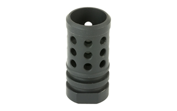 Picture of Angstadt 9Mm Flash Hider Blk