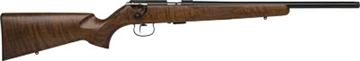 """Picture of Anschutz 1416 HB G .22Lr 18"""" Threaded Blued Classic"""