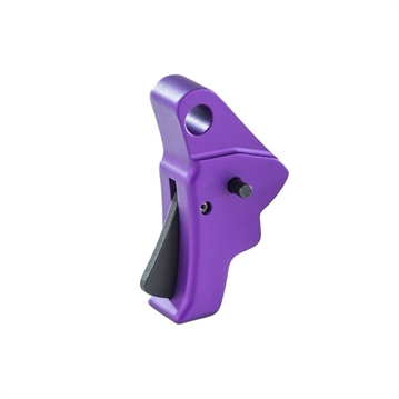 Picture of Apex Action Enhancement Trigger Body For Glock-Purple