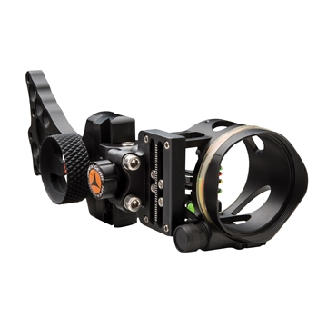 Picture of Apex Gear Covert Series 4 Pin 19 Bow Sight-Black