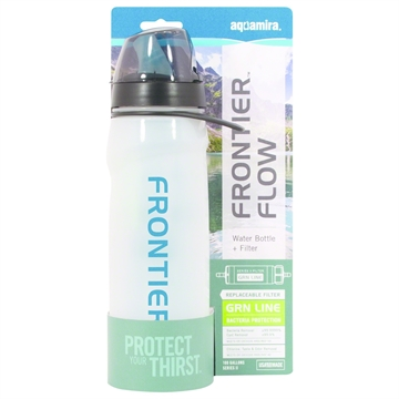 Picture of Aquam Cr-100 Water Filter Bottle