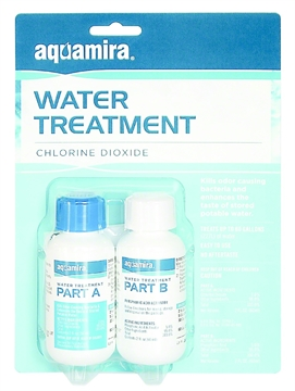 Picture of Aquam Water Treatment Drops 2 OZ