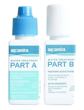 Picture of Aquam Water Treatment Drops 1 OZ