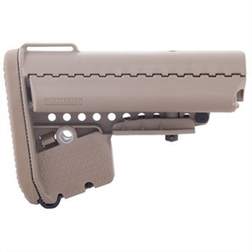 Picture of Ar-15 Emod Stock Assy Collapsible Commercial Fde