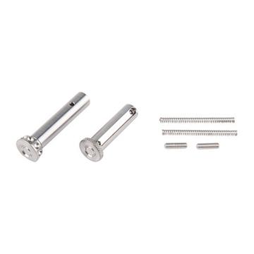 Picture of Ar-15 Enhanced Pin Set Titanium