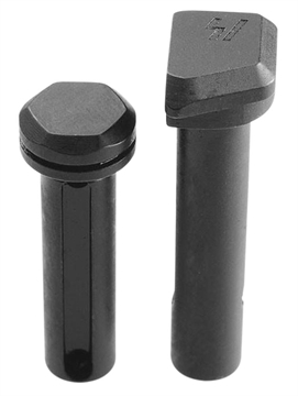 Picture of Ar-15 Extended Takedown Pivot Pin Black