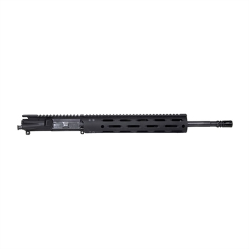 Picture of Ar-15 Upper Asbly 5.56 16'' Bbl Car 12'' Fgs