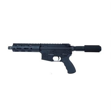 Picture of AR Pistol 7.5''  5.56 M4 Contour, 7''  Fgs