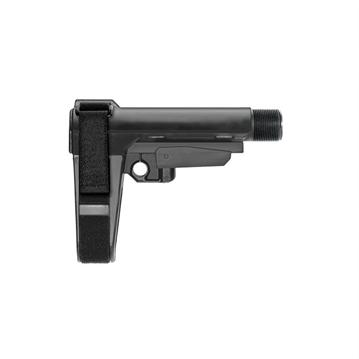 Picture of AR Sba3 Pistol Stabil Brace 5-Pos Blk