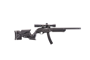 Picture of Archangel Ruger Precision Stock Ruger 10/22 Black Polymer