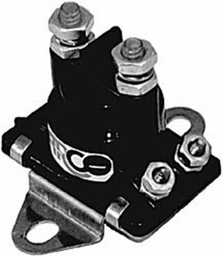 Picture of Arco Solenoid