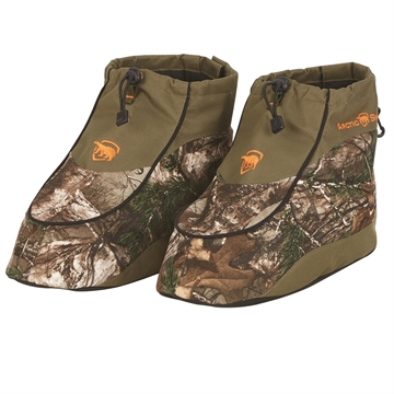Picture of Arcticshield Boot Insulators-Realtree Xtra-Sizes 10-11 Large