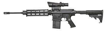 Picture of Armalite 10A4cbfa Ar-10 Limited Edition Semi-Automatic 308 Winchester/7.62 Nato