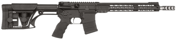 "Picture of Armalite  M-15 Competition Rifle *Co Compliant* Semi-Automatic 223 Remington/5.56 Nato 16"" MB 10+1 Mba-1 Black Stk Black Hard Coat Anodized/Black Phosphate"