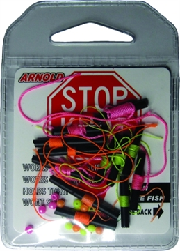 Picture of Arnold Tackle Stop Knot 12Pk