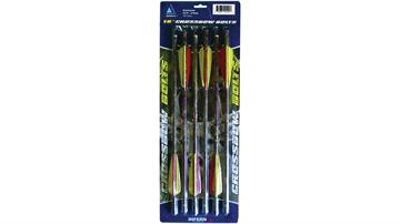 "Picture of Arrow Precision 16"" Camo Promo Arrows"