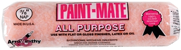 "Picture of Arroworthy Roller Paintmate 4"" 3/8Nap"