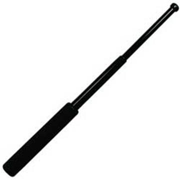 "Picture of Asp 16"" Baton Black Chrome Steel"
