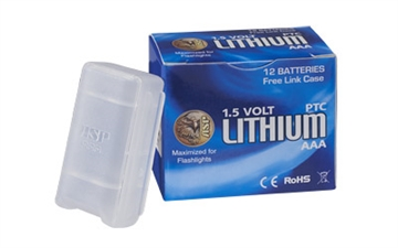 Picture of Asp   Aaa Lithium Batteries 12Pk
