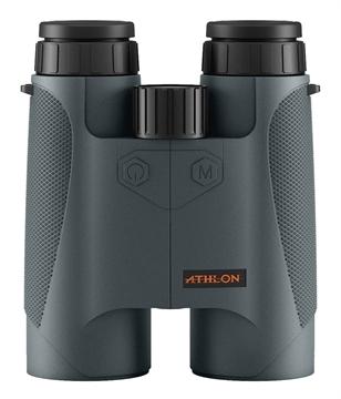 Picture of Athlon  Cronus  10X 50Mm 338 FT @ 1000 Yds Fov 19.3Mm Eye Relief Black