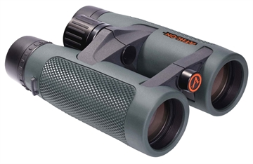 Picture of Athlon 112002 Ares 8X 42Mm 426 FT @ 1000 Yds Fov 16.5Mm Eye Relief Gray