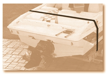 """Picture of Attwood 2""""X10'q.Releas Gunwale"""