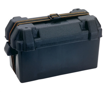 Picture of Attwood Batt Box Lrg