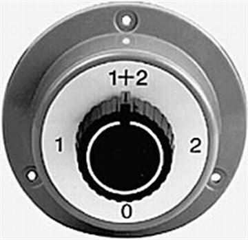Picture of Attwood Batt Select Swtch