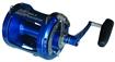 Picture of Avet EX 2-Speed Conv Reel, Rh, 6Bb, 3.2:1 Ratio, Braid 80/2300, 100/2060, Mono 60/830, 80/610, Blue
