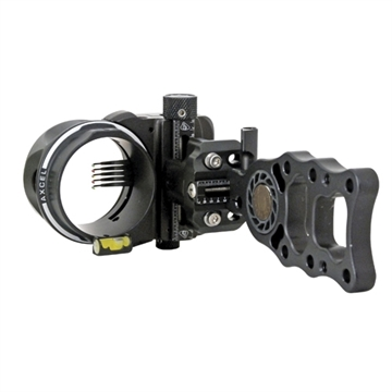 Picture of Axcel Hunting Sight Armortech 5 Pin .019 Black