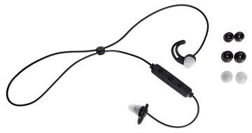 Picture of Axil Btep BT Ear Pro Electronic 30 Db/22 DB Black