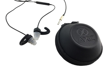Picture of Axil Epeb Ear Pro Ear Buds Black