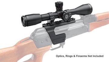 Picture of B-Sq Mnt Ak-47 Rcvr Mnt All AK