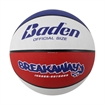 Picture of Baden Basketball Rubber Official Red/White/Blue