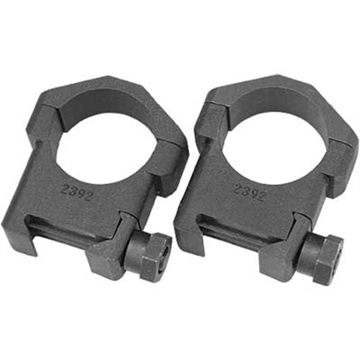 Picture of Badger 30Mm Scope Ring High Alloy