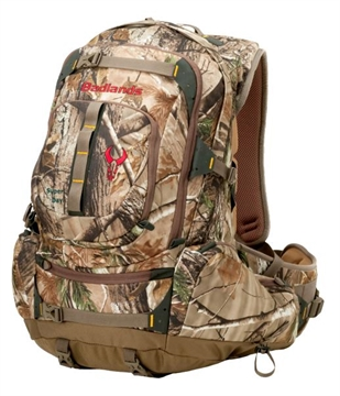 Picture of Badlands Bsdpapxa Superday Hunting Pack