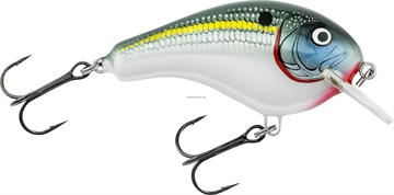 "Picture of Bagley Lures Balsa B Crankbait, 2 1/2"", 7/16 Oz, Shad"