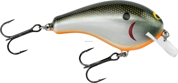 "Picture of Bagley Lures Balsa B Crankbait, 2 1/2"", 7/16 Oz, Tennessee Shad/Orange Belly"