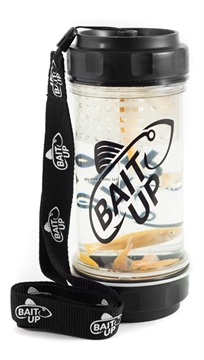 Picture of Bait UP 35Oz. Personal Carry Live Bait Container