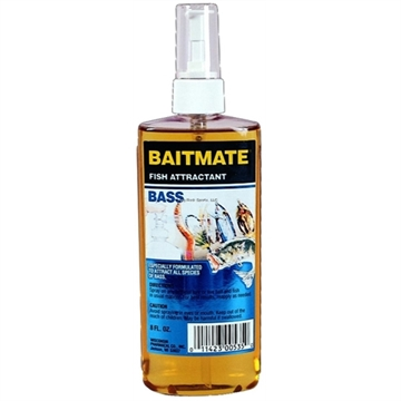 Picture of Baitmate Fish Attractant, 5 OZ Pump Spray, Classic Bass