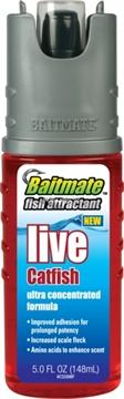 Picture of Baitmate Fish Attractant, 5 OZ Pump Spray, Live Catfish