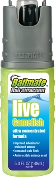Picture of Baitmate Fish Attractant, 5 OZ Pump Spray, Live Gamefish