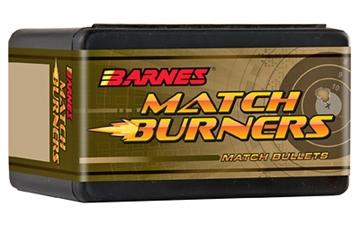 Picture of Barnes  Prec Mth 300Blk 125Gr 20/200
