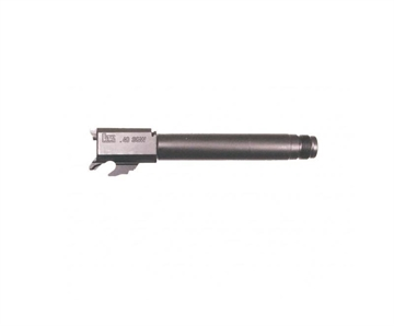 Picture of Barrel Vp40 Tact 40Sw Threaded
