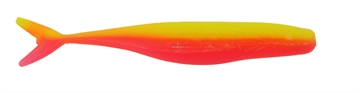 """Picture of Bass Assassin 3"""" Walleye Candy Corn 10 PK"""