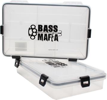 Picture of Bass Mafia Bass Mafia Bait Casket 3600