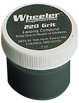 Picture of Past Recoil Protection Lapping Cmpnd 600 Grit 1Oz