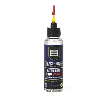 Picture of Battle Born HP Pro Oil (Lubricant And Protectant) - 2Oz.