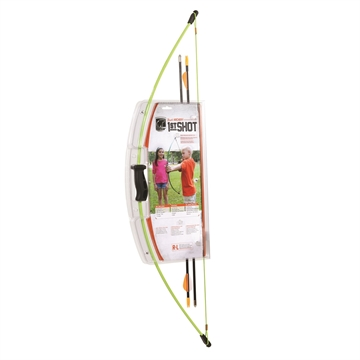 Picture of Bear Archery 1St Shot Set Flo Green